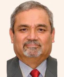 Amod Mani Dixit, Ph.D.