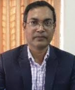 Shahjahan Mondal, Ph.D.