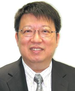 Wei-Sen Li, Ph.D.