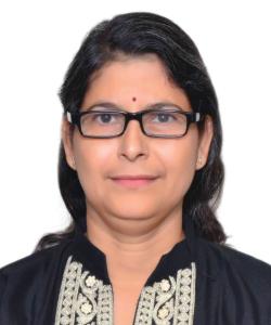 Mahua Mukherjee, Ph.D.
