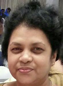 K.W.G. Rekha Nianthi, Ph.D.