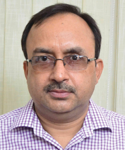 Yogendra Singh, Ph.D.