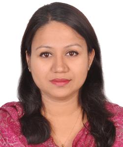 Fatima Akter, Ph.D.