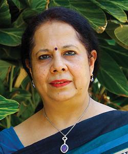 Madhumita Chatterji, Ph.D.