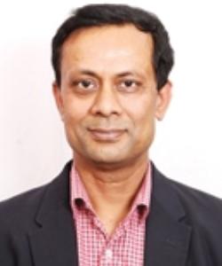 Binaya Kumar Mishra, Ph.D.