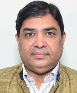 M.L. Sharma, Ph.D.