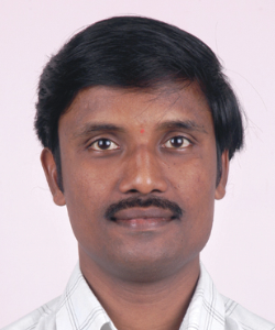Anil Gourishetty, Ph.D.