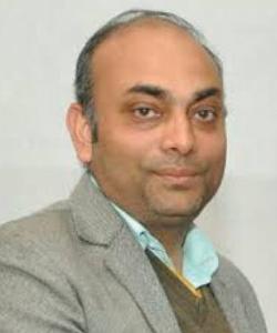 Pavan Kumar Singh, Ph.D.