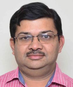 Manish Shrikhande, Ph.D.