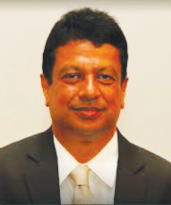 Srikantha Herath, Ph.D.